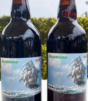 Starboard Tawny 2 bottle special